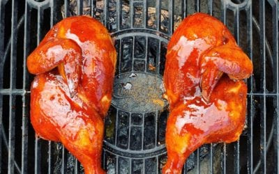 An Introduction To Low And Slow BBQ By Mile Marker 66 Barbecue