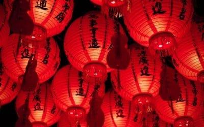 Hamilton Chinese Lantern Festival 2021